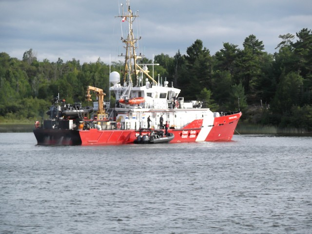 CCGS Constable Carriere