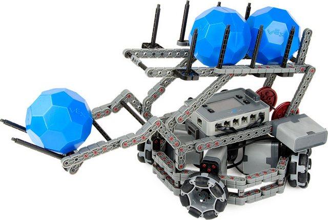 VEX IQ Robot