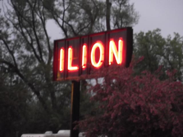 Ilion